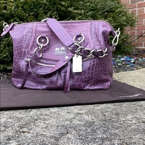 GOOD CONDITION! Used Coach bag!